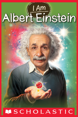I Am #2: Albert Einstein - Grace Norwich & Ute Simon