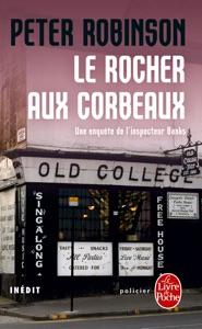Le Rocher aux corbeaux - Peter Robinson pdf download