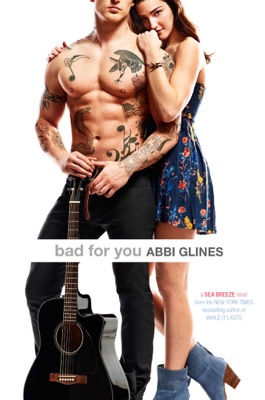 Bad for You - Abbi Glines pdf download