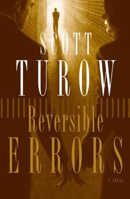 Reversible Errors - Scott Turow pdf download
