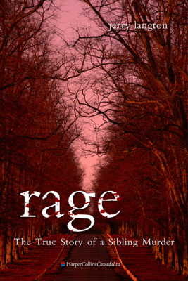Rage - Jerry Langton pdf download