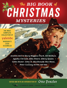 The Big Book of Christmas Mysteries - Otto Penzler pdf download