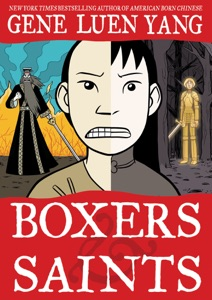 Boxers & Saints - Gene Luen Yang pdf download