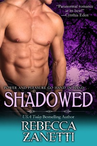 Shadowed - Rebecca Zanetti pdf download