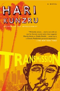 Transmission - Hari Kunzru pdf download