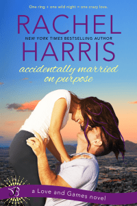 Accidentally Married on Purpose - Rachel Harris pdf download