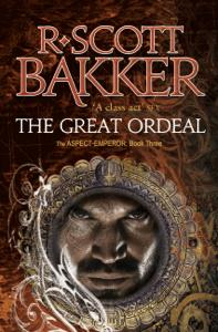 The Great Ordeal - R. Scott Bakker pdf download