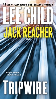 Tripwire - Lee Child pdf download