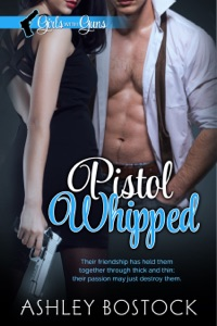 Pistol Whipped - Ashley Bostock pdf download