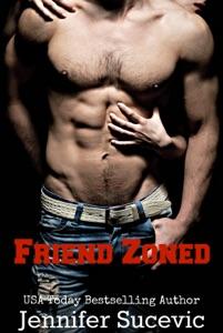 Friend Zoned - Jennifer Sucevic pdf download