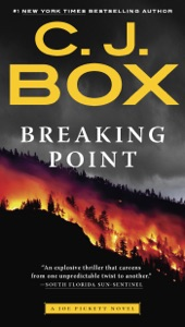 Breaking Point - C. J. Box pdf download