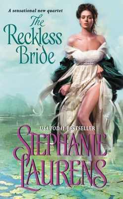 The Reckless Bride - Stephanie Laurens pdf download
