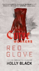 Red Glove - Holly Black pdf download