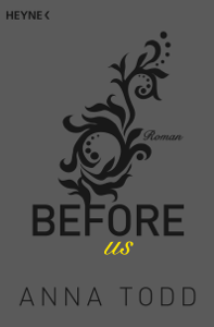 Before Us - Anna Todd pdf download