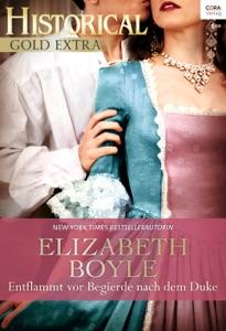 Entflammt vor Begierde nach dem Duke - Elizabeth Boyle pdf download