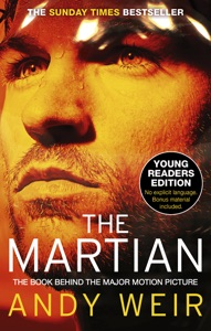 The Martian - Andy Weir pdf download