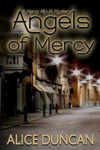 Angels of Mercy - Alice Duncan pdf download