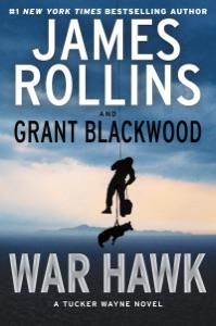 War Hawk - James Rollins & Grant Blackwood pdf download