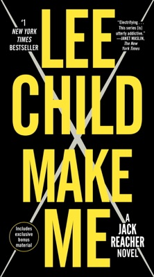 Make Me (with bonus short story Small Wars) - Lee Child pdf download