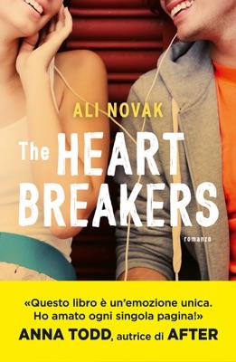 The Heartbreakers Ali Novak Pdf