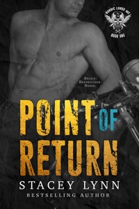 Point of Return - Stacey Lynn pdf download
