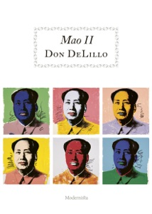 Mao II - Don DeLillo pdf download