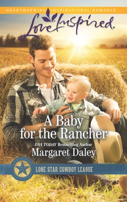 A Baby for the Rancher - Margaret Daley pdf download
