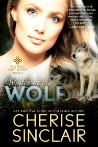 Winter of the Wolf - Cherise Sinclair pdf download