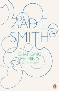 Changing My Mind - Zadie Smith pdf download