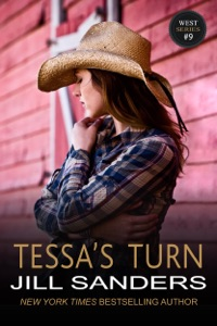 Tessa's Turn - Jill Sanders pdf download