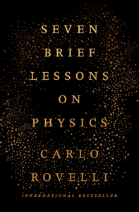 Seven Brief Lessons on Physics - Carlo Rovelli pdf download