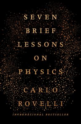Seven Brief Lessons on Physics - Carlo Rovelli pdf download