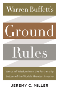 Warren Buffett's Ground Rules - Jeremy C. Miller pdf download