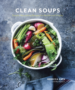 Clean Soups - Rebecca Katz & Mat Edelson pdf download