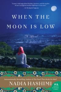 When the Moon Is Low - Nadia Hashimi pdf download