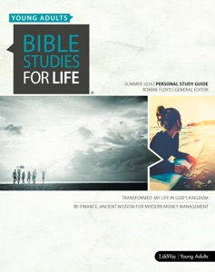 Bible Studies for Life: Young Adult Personal Study Guide - ESV - Ronnie W. Floyd, Brady Cooper & Dr. Michael Catt pdf download
