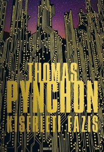 Kísérleti fázis - Thomas Pynchon pdf download