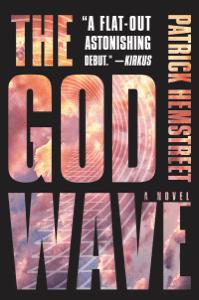 The God Wave - Patrick Hemstreet pdf download