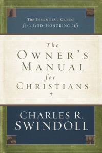 The Owner's Manual for Christians - Charles R. Swindoll pdf download