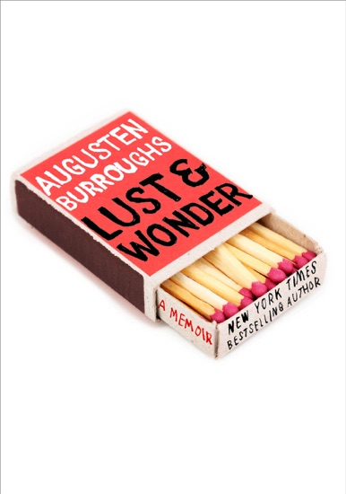 Lust & Wonder - Augusten Burroughs pdf download