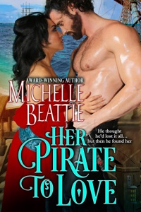 Her Pirate to Love - Michelle Beattie pdf download