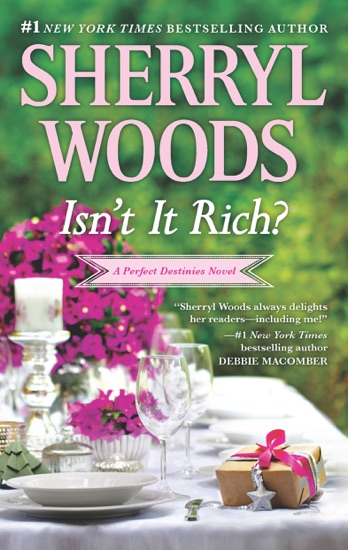 Isn't It Rich? by Sherryl Woods pdf download