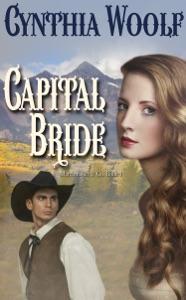 Capital Bride - Cynthia Woolf pdf download