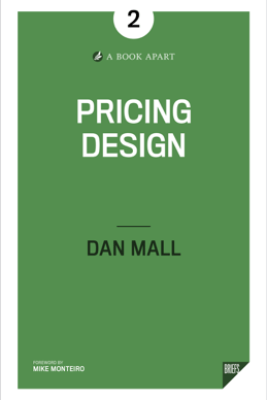 Pricing Design - Dan Mall