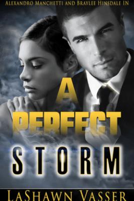 A Perfect Storm - LaShawn Vasser