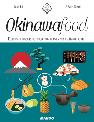 Okinawa Food - Laure Kié & Dr Kathy Bonan pdf download
