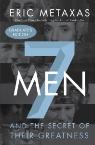 Seven Men - Eric Metaxas pdf download