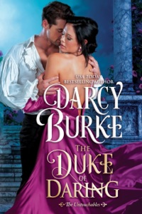 The Duke of Daring - Darcy Burke pdf download