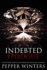 Indebted Epilogue - Pepper Winters pdf download