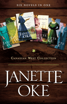 Canadian West Collection - Janette Oke pdf download